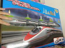 treno super veloce Kit gioco di qualità giocattolo toy a75
