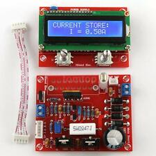 0-28V Adjustable DC Regulated Power Supply DIY Kit with LCD Display 0.01-2A T3P4