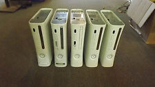 5 Xbox 360 Arcade Consoles For Parts or Repair 4 Units are HDMI