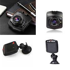 HD 1080P MOV Sensor Dash Cam Recorder Car DVR Vehicle Camera Night Vision Black
