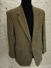 Harris Tweed Sakko, Jacket, Blazer, Gr. 26 / 27, Size L  short arm  (HA959)