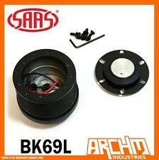 SAAS Steering Wheel Boss Kit Adapter FOR TOYOTA LANDCRUISER FJ/HJ/BJ40/42/45/47