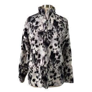 Sunice Megan Women's Pullover 1/4 Zip Serenity Golf Top Activewear Size XL