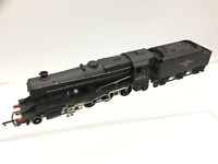 Wrenn W2224 OO Gauge BR Black Class 8F 48073 (L2)