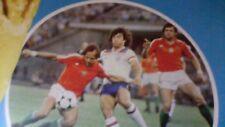 England v Hungary - 18 November 1981