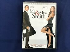 Mr. & Mrs. Smith  DVD NTSC Region 1  M2432