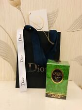 Christian Dior Tendre Poison EDT 30ml Brand New Sealed-Rare Discontinued