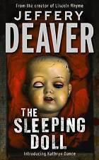 The sleeping doll par jeffery deaver (livre de poche) neuf livre