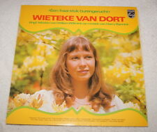 LP: Wieteke van Dort zingt teksten van Willem Wilmink (1975) Made in Netherlands