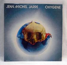 Oxygene Jean Michel Jarre vinyl LP 1977 Polydor 2310 555 N/Mint