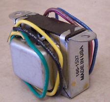 Vintage Electrical Transformers
