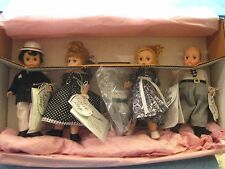 Madame Alexander .....FAO EXCLUSIVE...I LOVE LUCY SET #79551....NEW IN BOX