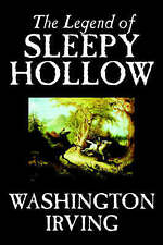 NEW The Legend of Sleepy Hollow (Wildside Fantasy Classic) by Washington Irving