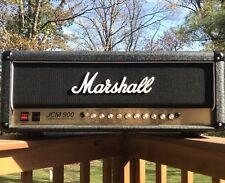 Marshall JCM 900 4100 100 watt Guitar Amplifier