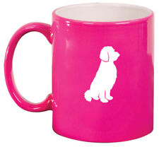 11oz Ceramic Coffee Tea Mug Glass Cup Goldendoodle