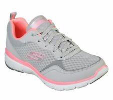 ed2f1c9fd07c 12830 Navy NVY Skechers Shoes Memory Foam Womens Slip on Comfortl Knit Mesh  9.5