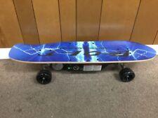 Electric Academy Jr. Electric Skateboard Bolt