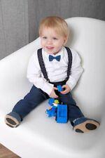Taufanzug Jungen, Taufkleidung Junge, Anzug Baby Junge Taufe von HOBEA-Germany