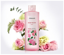 [Amore Pacific- Mamonde] Rose Water Toner 150ml  90.98%  Real Rose Water +gift