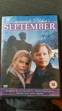 Rosamunde pilcher's dvd september