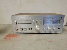 New ListingSoundesign Stereo 8 Track Record Player Deck Model 491