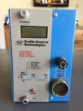 FAST SHIPPING NICE TRAFFIC CONTROL TECHNOLOGIES LSM3