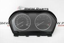 BMW 1er F20 F21 2er F22 F23 INSTUMENTENKOMBI CLUSTER KMH SPORT LINE 9284454