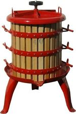 Obstpresse, Hydropresse , 65 Liter, Weinpresse, Saftpresse, Apfelpresse