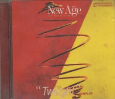 NEW AGE CD 53 Peter Kater Randy Roots Dadawa Leftfield Brian Eno Jah Wobble