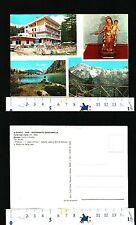 COLLE S. CARLO - L'ALBERGO -LAGO D'ARPY -  M. BIANCO -  MADONNA DELLE NEVI 53379