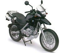 BMW F650GS BIKE 1/12 MOTORCYCLE MODEL BY AUTOMAXX 600402BK