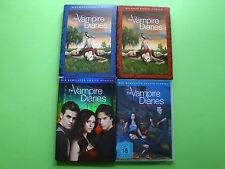 The Vampire Diaries - Staffel 1 + 2+3