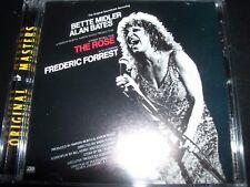 Bette Midler – The Rose - The Original Soundtrack Recording (Australia) CD –