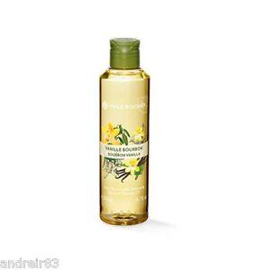 YVES ROCHER Shower Oil Bourbon Vanilla 200 ml 6,7 fl oz 38365
