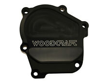 KAWASAKI 2003-2006 ZX6R 636 WOODCRAFT RACING RHS IGNITION TRIGGER ENGINE COVER
