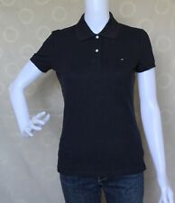 Tommy Hilfiger Slim Fit Women's Polo Shirt Size Small