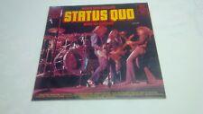 Status Quo Down the Dustpipe  Vinyl LP