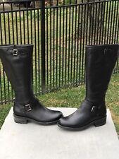 La Canadienne Caleb Boots size 10 new in box black