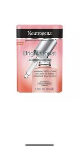 Neutrogena Bright Boost Illuminating Serum - 1.0 oz