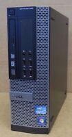 Dell Optiplex 990 SFF Desktop PC Quad Core i5-2400 3.10Ghz, 4GB RAM, 500GB HDD