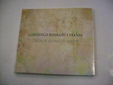 LUDOVICO EINAUDI - STANZE - CD SIGILLATO DIGIPACK 2014