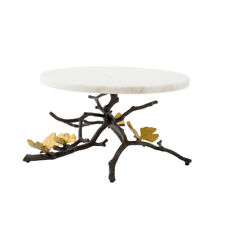 Michael Aram Butterfly Ginkgo Cake Stand