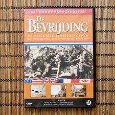 DE BEVRIJDING  - DVD