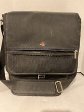 Vintage PlayStation PS2 Official Console Carrying Bag Messenger Travel Satchel