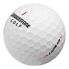 12 Bridgestone e6 Soft Mint Used Golf Balls Aaaaa