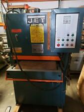 "Jet Jwb-25P 24"" Wide Belt Sander (Woodworking Machinery)"