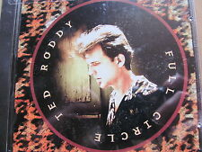 Ted Roddy - Full Circle   CD 1995  new