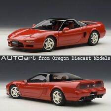 AUTOart 73298 1/18 Honda (Acura) NSX Type R 1992 Formula Red