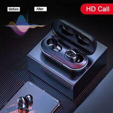 Wireless Earphones Headset Headphones Bluetooth 5.0 Headset TWS Mini Earbuds HOT