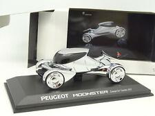Norev 1/43 - Concept Car Peugeot Moonster 2001
